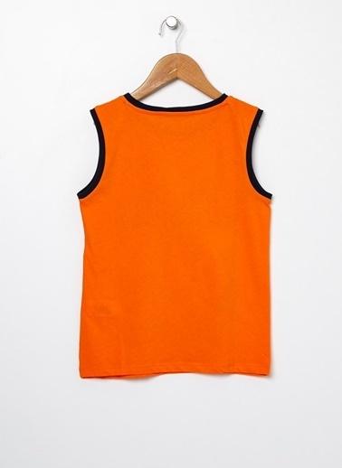 Limon Company Atlet Oranj